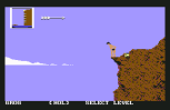 World Games C64 047