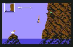 World Games C64 055