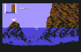 World Games C64 064