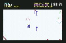 World Games C64 088