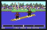 World Games C64 093