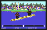 World Games C64 101