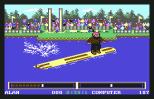 World Games C64 103