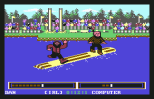 World Games C64 105