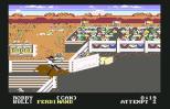 World Games C64 116