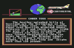 World Games C64 118