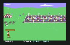World Games C64 121