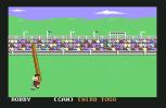 World Games C64 123