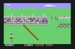 World Games C64 124
