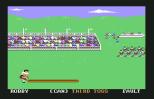 World Games C64 125