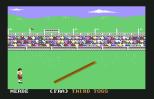 World Games C64 126
