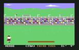 World Games C64 127