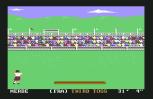 World Games C64 128