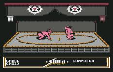 World Games C64 132