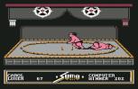 World Games C64 134
