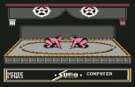 World Games C64 135