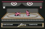 World Games C64 136