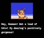Ganbare Goemon 2 SNES 003