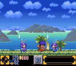 Ganbare Goemon 2 SNES 006
