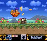 Ganbare Goemon 2 SNES 016