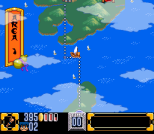 Ganbare Goemon 2 SNES 017
