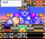 Ganbare Goemon 2 SNES 070