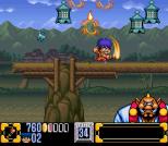 Ganbare Goemon 2 SNES 096