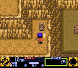 Ganbare Goemon 3 SNES 024