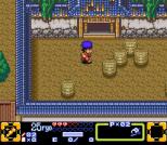 Ganbare Goemon 3 SNES 028
