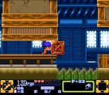 Ganbare Goemon 3 SNES 041