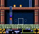 Ganbare Goemon 3 SNES 046