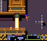 Ganbare Goemon 3 SNES 047