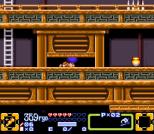 Ganbare Goemon 3 SNES 048