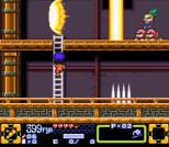 Ganbare Goemon 3 SNES 049