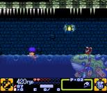 Ganbare Goemon 3 SNES 051