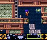 Ganbare Goemon 3 SNES 057