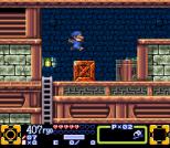 Ganbare Goemon 3 SNES 058