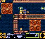 Ganbare Goemon 3 SNES 059