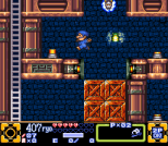 Ganbare Goemon 3 SNES 060