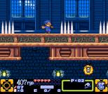 Ganbare Goemon 3 SNES 061