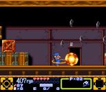 Ganbare Goemon 3 SNES 062