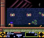 Ganbare Goemon 3 SNES 070