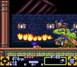 Ganbare Goemon 3 SNES 072