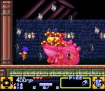 Ganbare Goemon 3 SNES 073