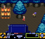 Ganbare Goemon 3 SNES 082