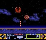 Ganbare Goemon 3 SNES 090