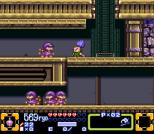 Ganbare Goemon 3 SNES 095