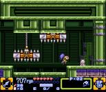Ganbare Goemon 3 SNES 102