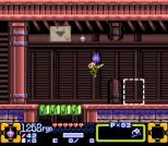 Ganbare Goemon 3 SNES 117