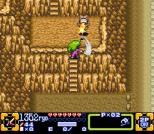 Ganbare Goemon 3 SNES 129